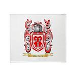 Aberdeen Throw Blanket