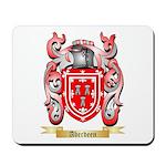 Aberdeen Mousepad