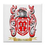 Aberdeen Tile Coaster