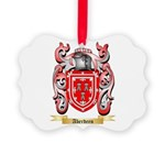 Aberdeen Picture Ornament