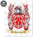 Aberdeen Puzzle