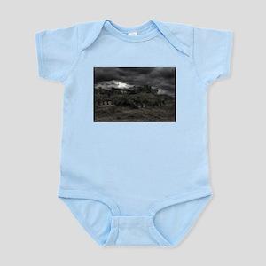 Armored Storm Infant Bodysuit