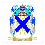 Abletson Square Car Magnet 3