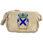 Abletson Messenger Bag