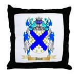 Ablett Throw Pillow