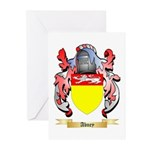 Abney Greeting Cards (Pk of 10)