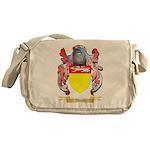Abney Messenger Bag