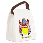 Abney Canvas Lunch Bag