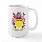 Abney Large Mug