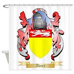 Abney Shower Curtain