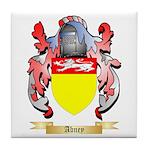 Abney Tile Coaster