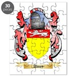 Abney Puzzle