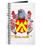 Abotson Journal