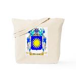 Abraham Tote Bag