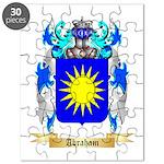 Abraham Puzzle