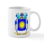 Abrahams Mug