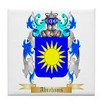 Abrahams Tile Coaster