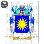 Abrahams Puzzle