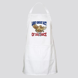 Last Great Act of Defiance v3 Apron