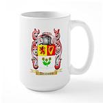 Abrahmsen Large Mug