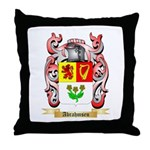 Abrahmsen Throw Pillow