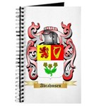 Abrahmsen Journal