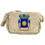 Abram Messenger Bag