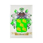 Abreu Rectangle Magnet (10 pack)