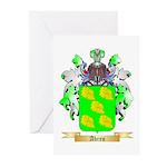 Abreu Greeting Cards (Pk of 20)