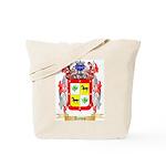 Aceves Tote Bag