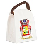 Aceves Canvas Lunch Bag