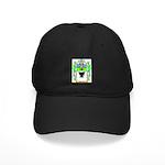 Acheson Black Cap