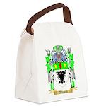Acheson Canvas Lunch Bag