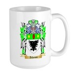 Acheson Large Mug