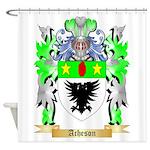 Acheson Shower Curtain