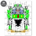 Acheson Puzzle