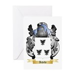 Achille Greeting Card