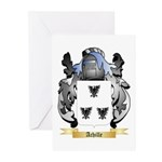 Achille Greeting Cards (Pk of 20)