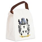 Achille Canvas Lunch Bag