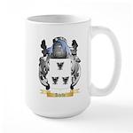 Achille Large Mug