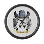 Achille Large Wall Clock