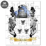 Achille Puzzle