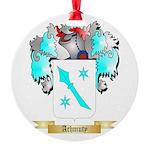 Achmuty Round Ornament