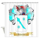 Achmuty Shower Curtain