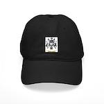 Achrameev Black Cap