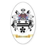 Achrameev Sticker (Oval)