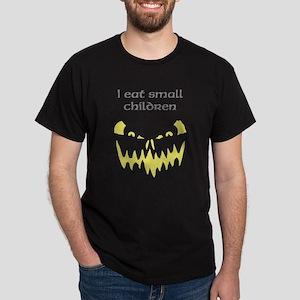 I eat small children Dark T-Shirt