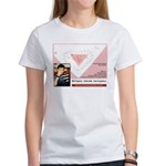 Too many lives lost. Women's T-Shirt