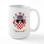 Ackary Large Mug
