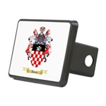 Ackary Rectangular Hitch Cover